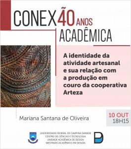 CONEXÃO ARTES3