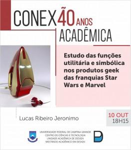 CONEXÃO ARTES6