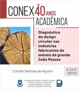 CONEXÃO ARTES7