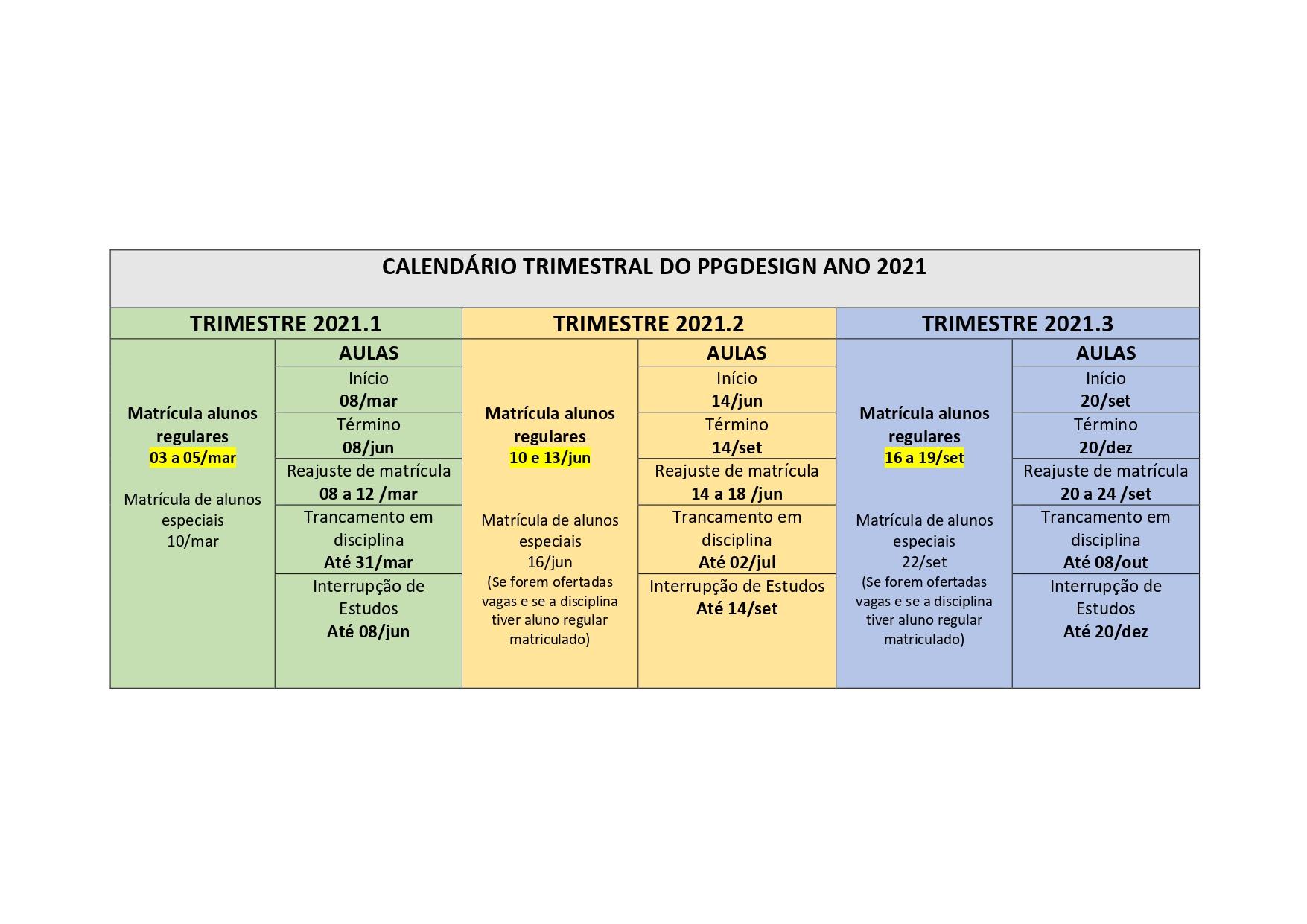CALENDÁRIO TRIMESTRAL DO PPGDESIGN ANO 2021_page-0001
